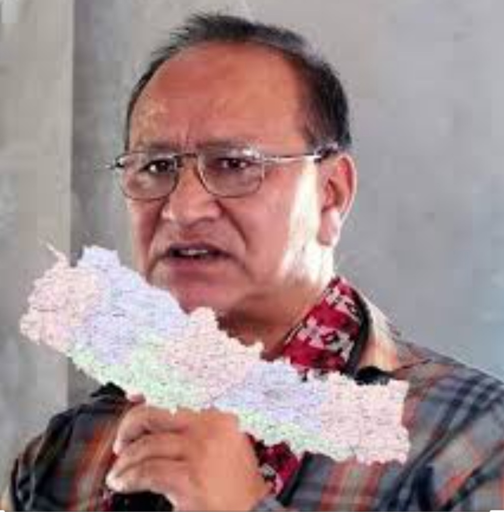 Correct decision of state 5 government: Congress MP Hamal