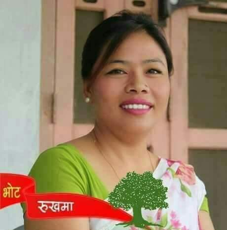 Corona infection to Nepalgunj sub-metropolitan deputy mayor Uma Thapa