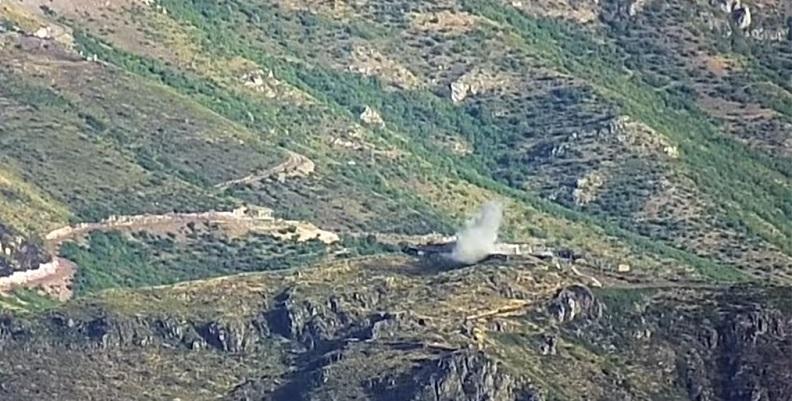 अर्मेनिया र अजरबैजानबीच मानविय युद्धविरामको सहमति