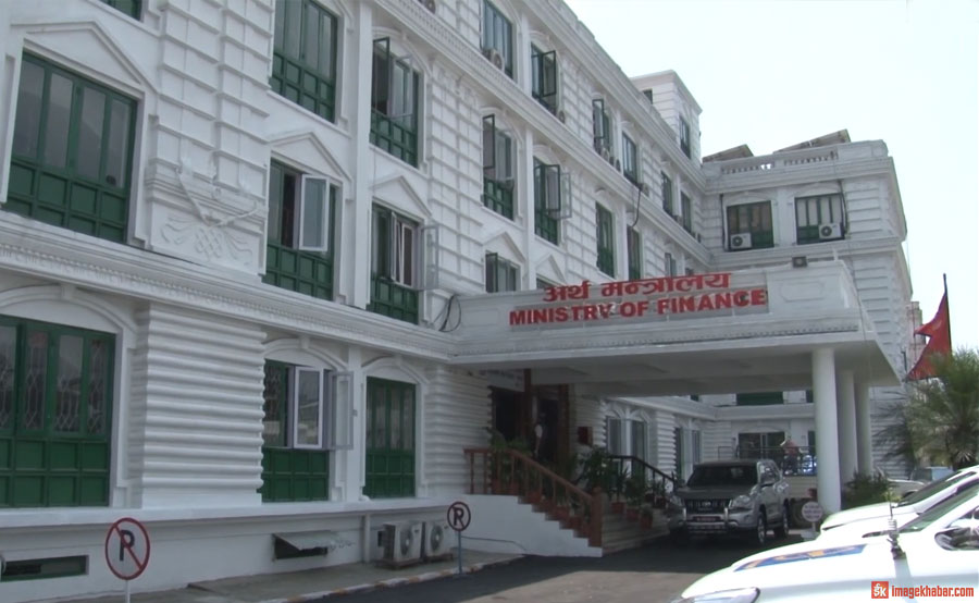 मङ्सिर १५ गते एकैपटक ६ सय ४९ अस्पताल शिलान्यास हुने