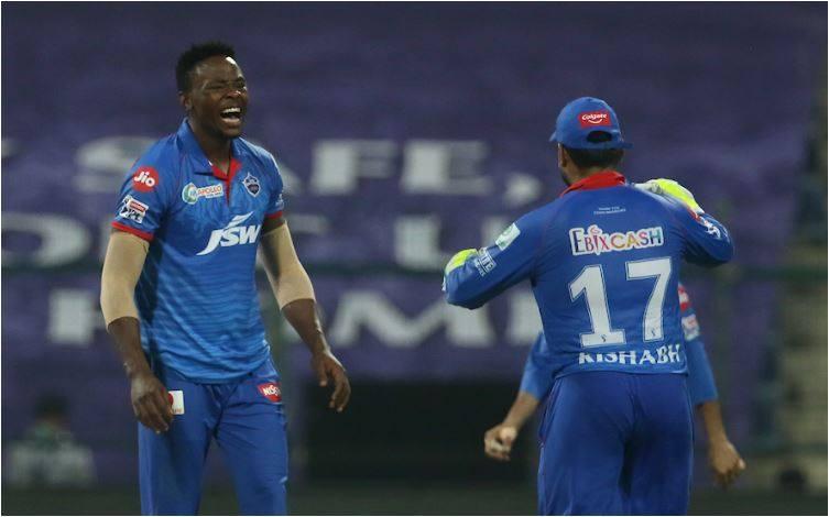 आईपीएलमा दिल्ली शीर्ष स्थानमा उक्लियो, चेन्नई ५ विकेटले पराजित