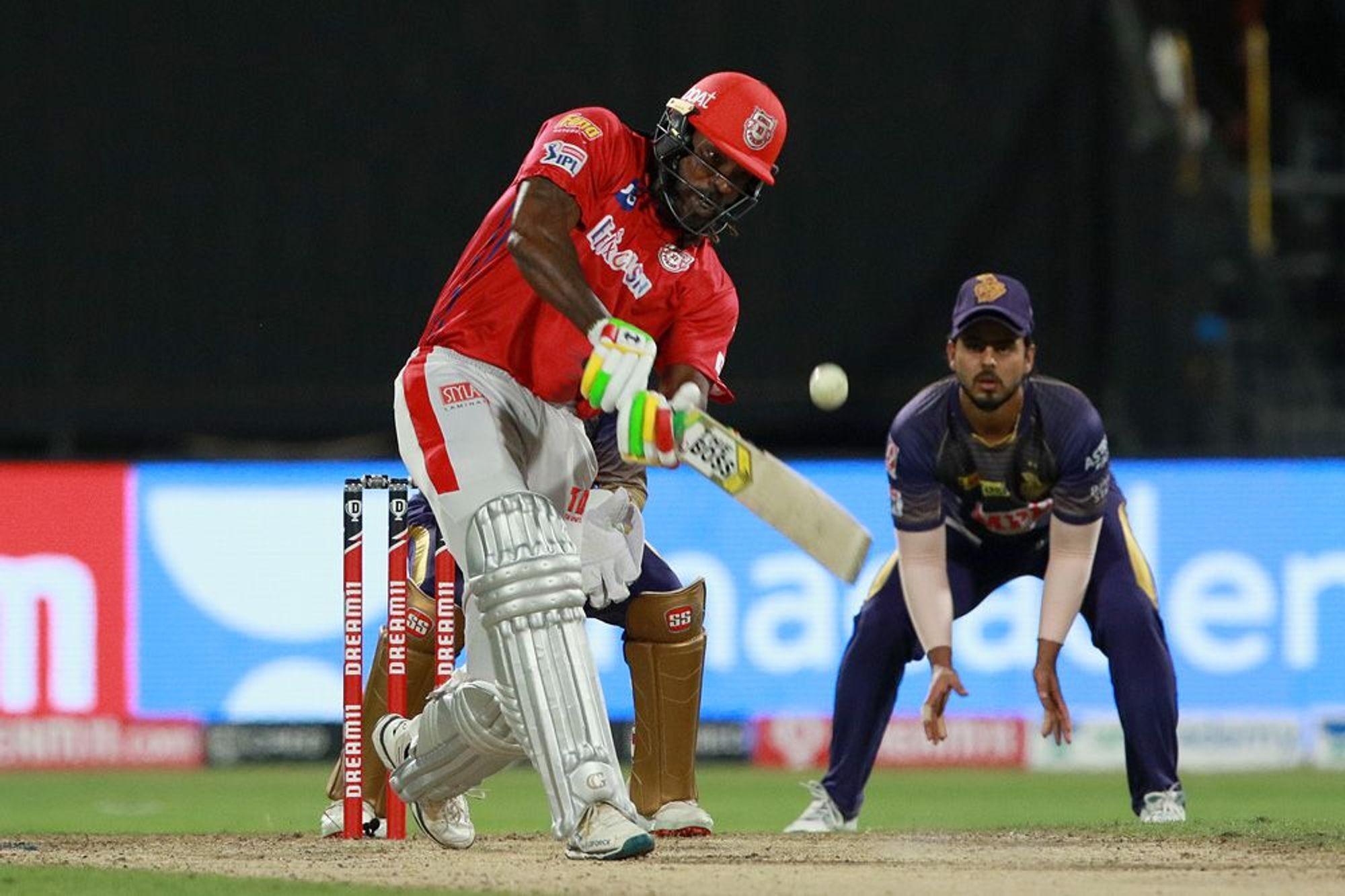 आईपीएलमा पञ्जाबले कोलकातालाई ८ विकेटले हरायो