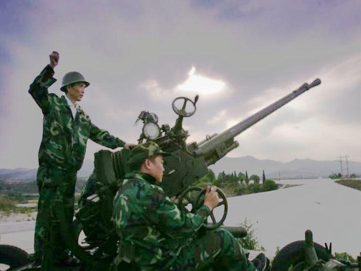 चीनको प्रयास – चाहेका बेला पानी पार्न र नचाहेका बेला रोक्न सकिने