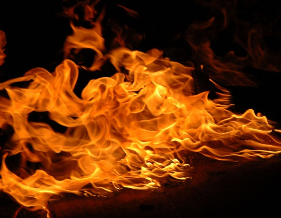 Fire at Kolypur's plywood industry