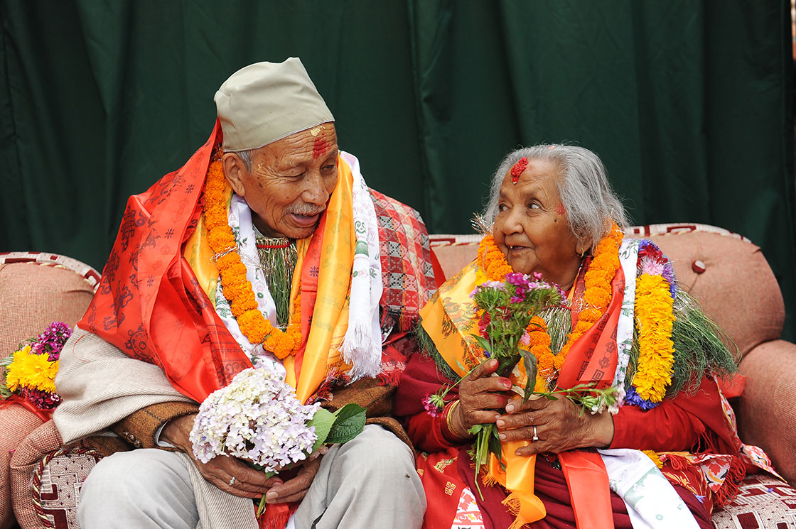 Centenary person Joshi, his spouse announce posthumous body donation for medical research