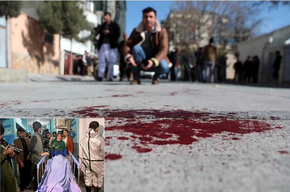 अफगानिस्तानमा तीन महिला पत्रकारको गोली हानी हत्या