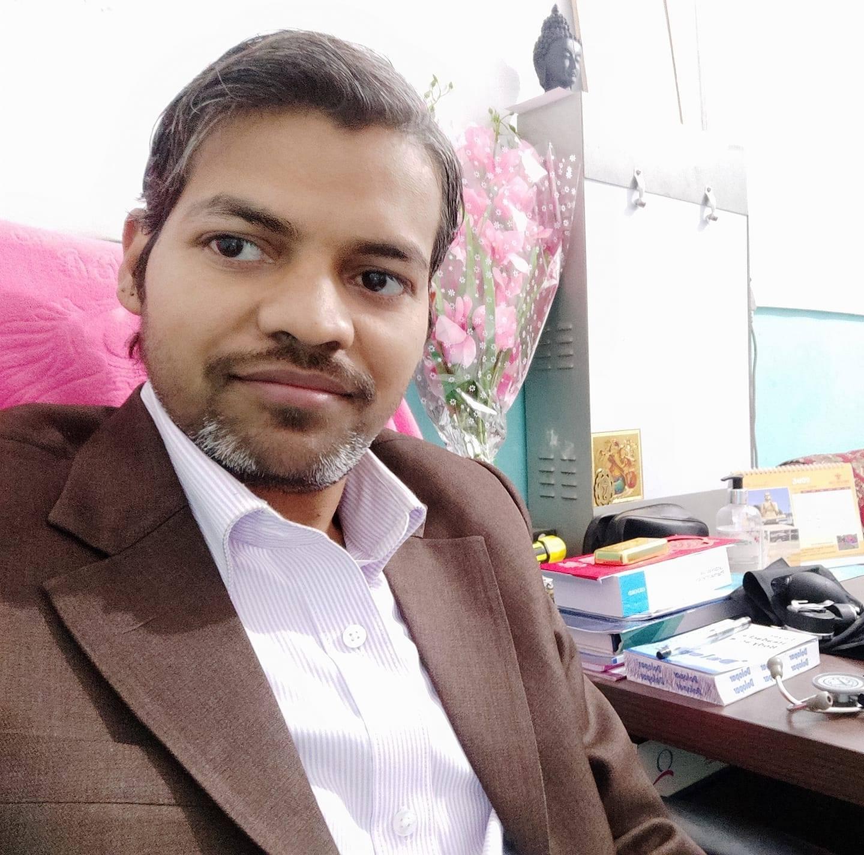 लकडाउन भन्दा टेष्ट, जनशक्ति, स्वास्थ्य उपकरण ब्यवस्थापनमा जोड गरौं : डाक्टर राजेश कुमार मन्डल
