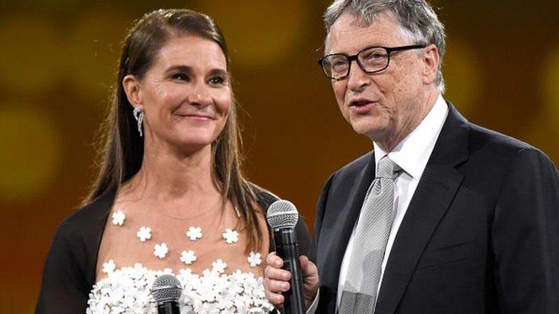 बिल गेट्स र मिलिन्डा गेट्सद्वारा सम्बन्ध विच्छेदको घोषणा
