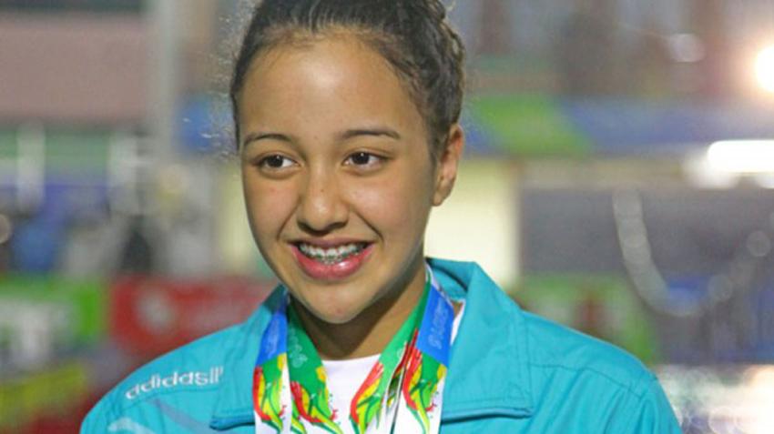 टोकियो ओलम्पिकमा नेपालकी पौडी खेलाडी गौरिका सिंहले आज प्रतिस्पर्धा गर्दै