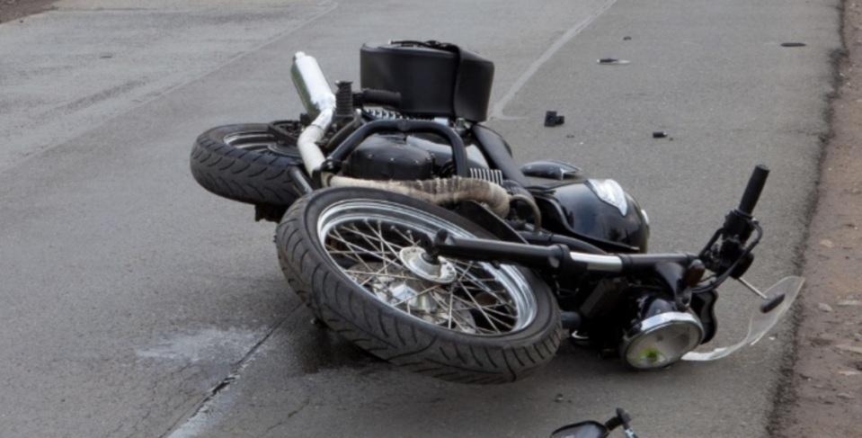 नेपालगन्जको राझामा मोटरसाइकल दुर्घटना हुँदा १ को मृत्यु