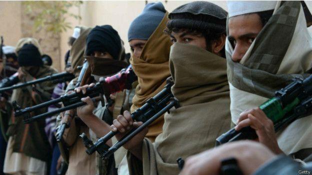 अफगानिस्तान सरकारले गर्यो तालिवानसँग सत्ता साझेदारीको प्रस्ताव