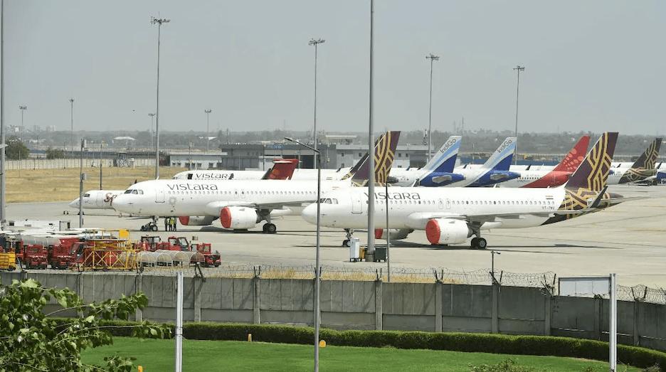 भारतको इन्दिरा गान्धी अन्तर्राष्ट्रिय विमानस्थललाई बमले उडाउने धम्की, विमानस्थलमा सुरक्षा बढाइयो