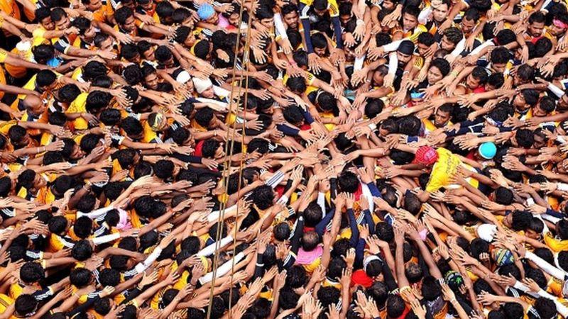 भारत : सबै धर्मका अनुयायीको प्रजनन दरमा ठूलो ह्रास, ७० वर्षमा धार्मिक संरचनामा सामान्य परिवर्तन मात्र : अध्ययन