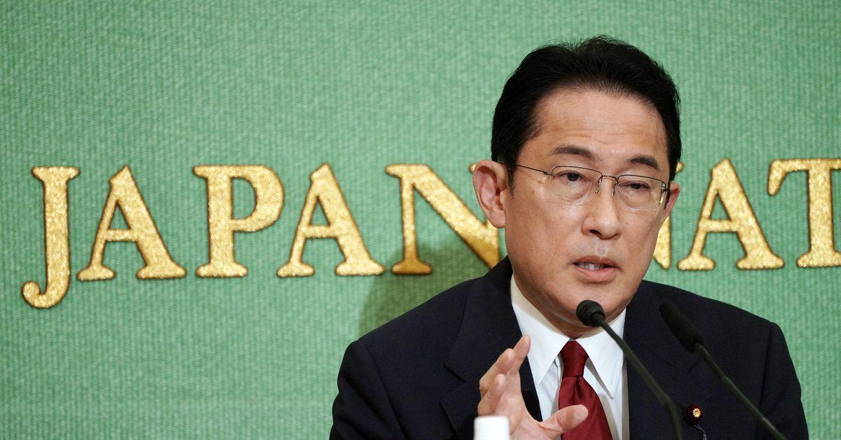 जापानको सत्तारुढ दलको नयाँ अध्यक्षका रूपमा फुमिओ किशिदा निर्वाचित