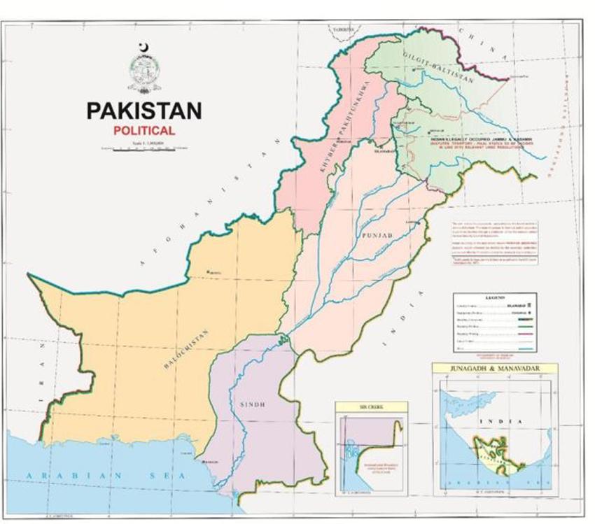 पाकिस्तानमा दुई समूहबीच गोली हानाहान, ९ जनाको मृत्यु, २० जना घाइते